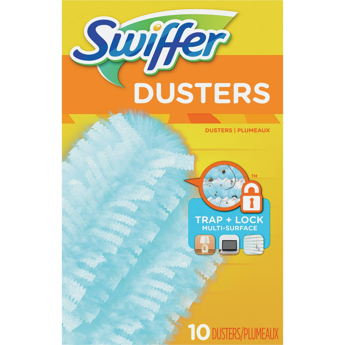 SWIFFER DUSTER REFILL - 41767 by Procter & Gamble