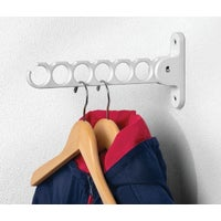 Spectrum WHITE HANGER HOLDER 35000