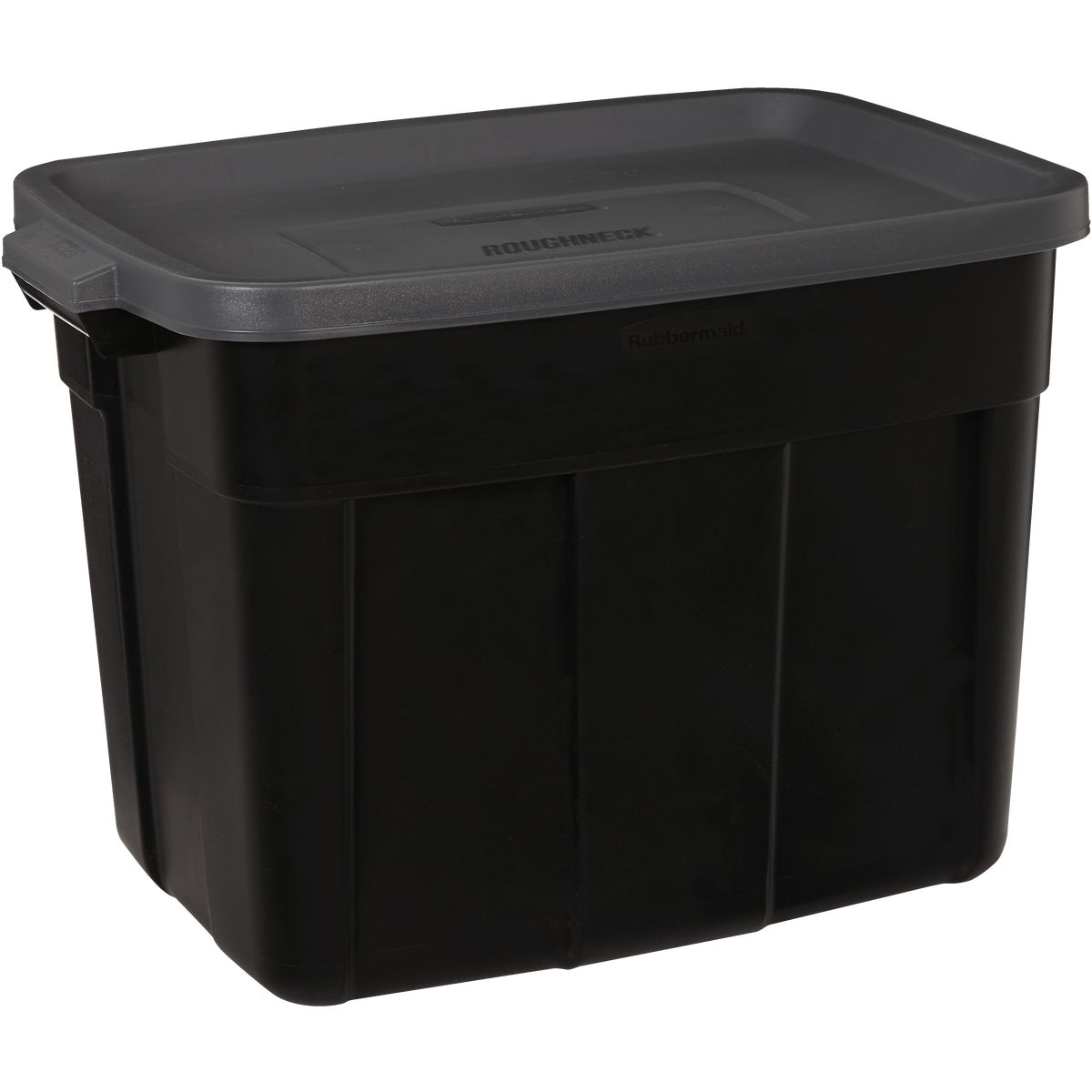 18GAL INDIGO STORAGE BOX - 2215CPDIM by Rubbermaid Home
