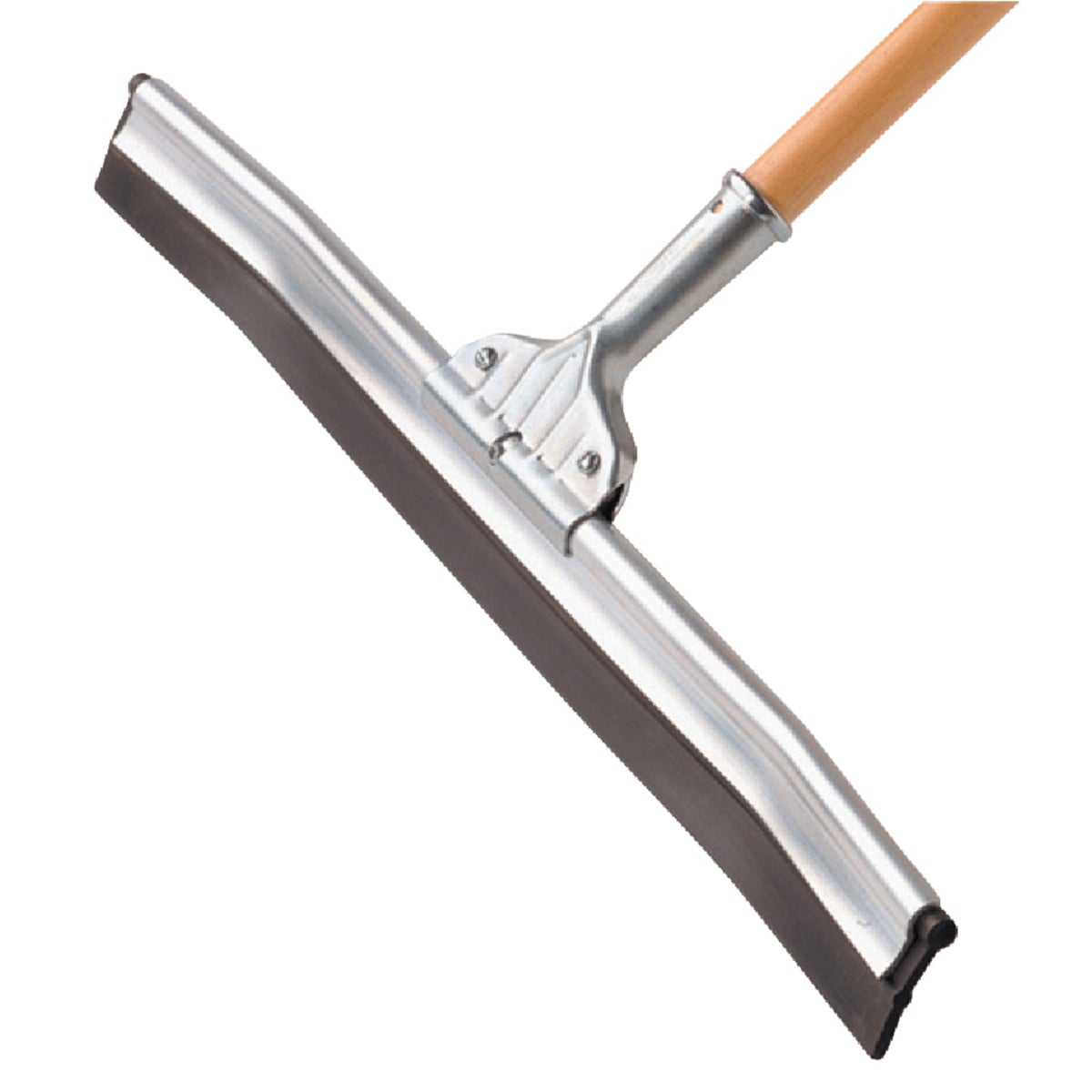 "24"" CURVED FLR SQUEEGEE"