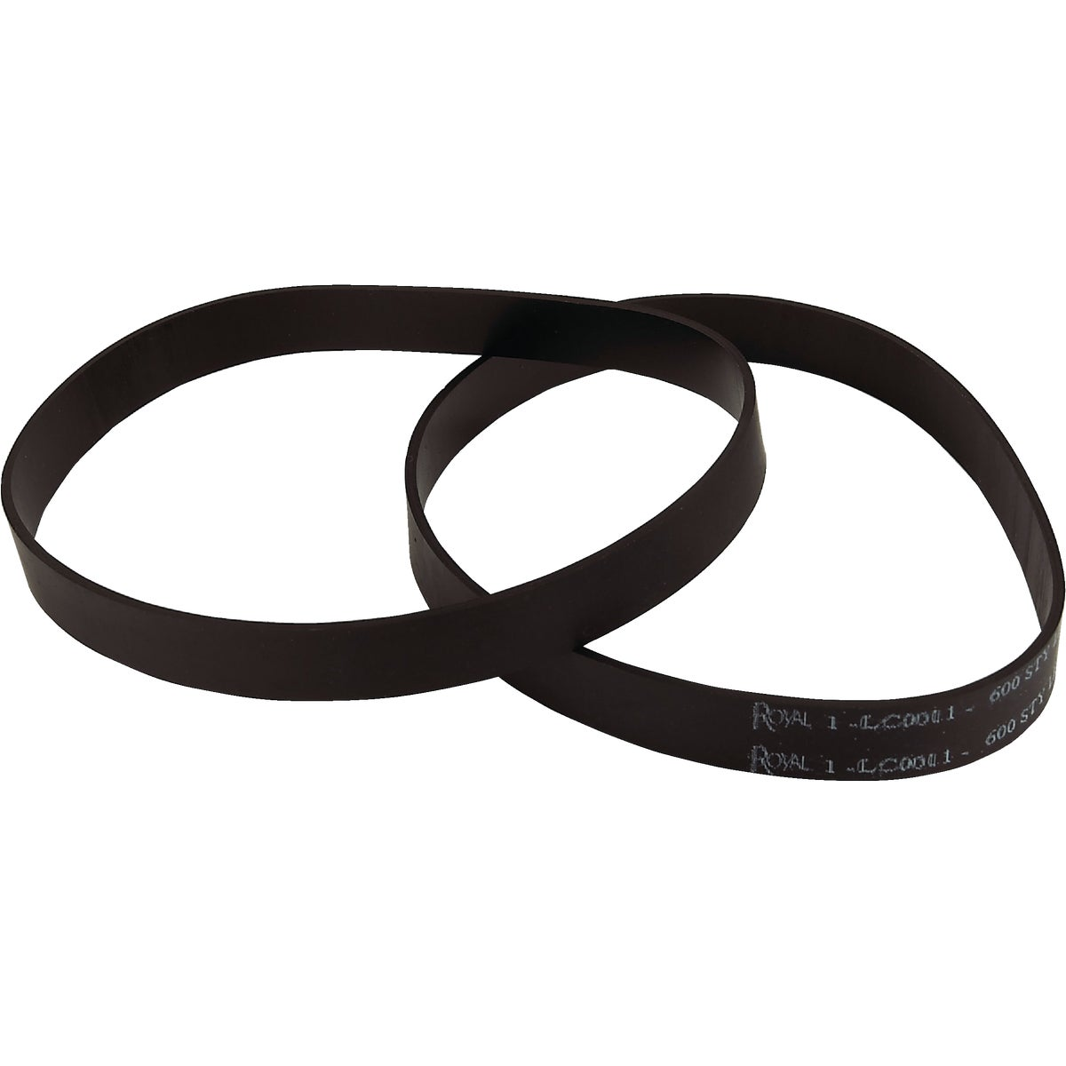 REPLACEMENT VACUUM BELT - 3-910355-001 by Royal Appliance