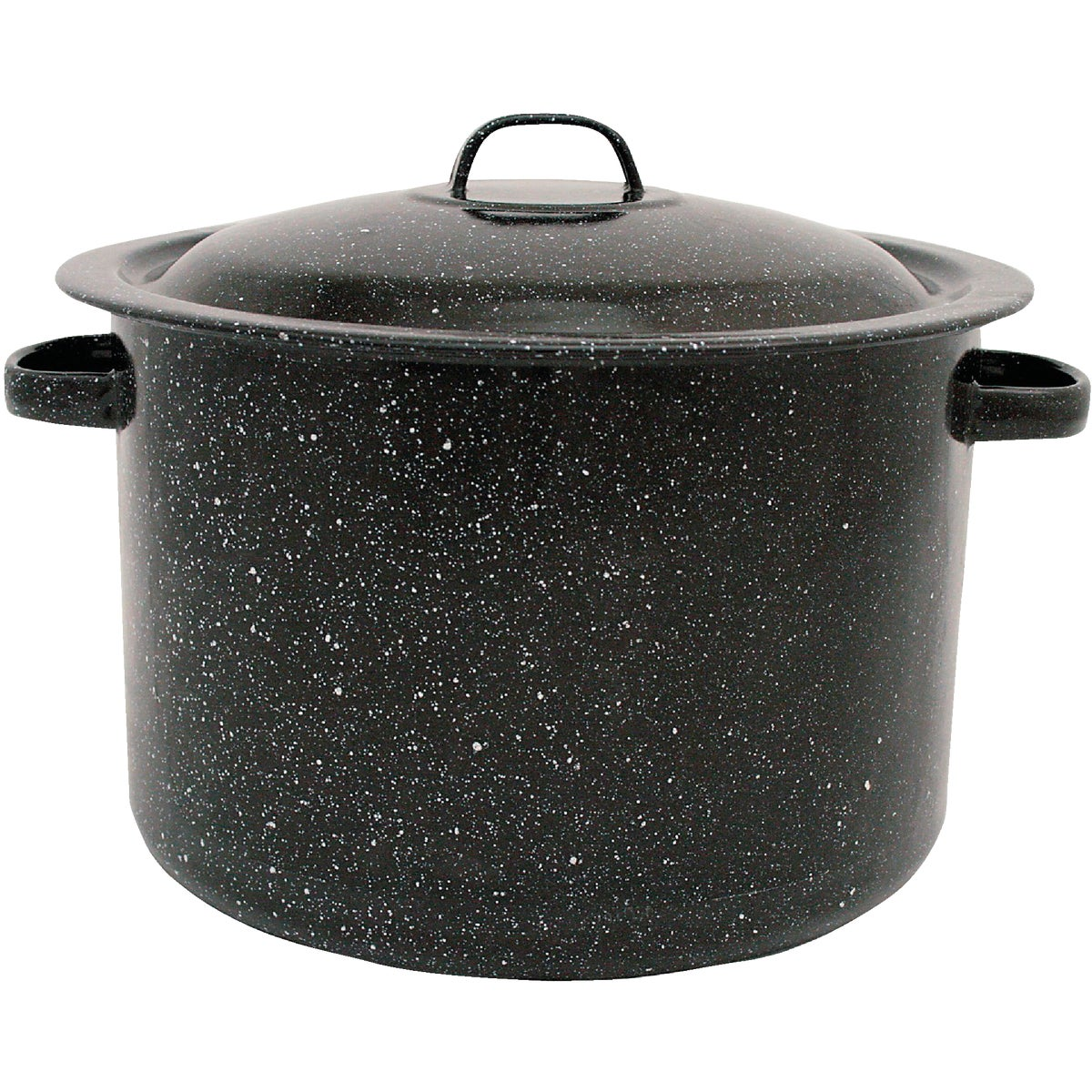 7-1/2QT STOCK POT - 6160-2 by Columbian Home Prod