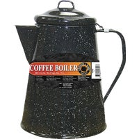 Columbian Home Prod. 24 CUP COFFEE BOILER 6006-1