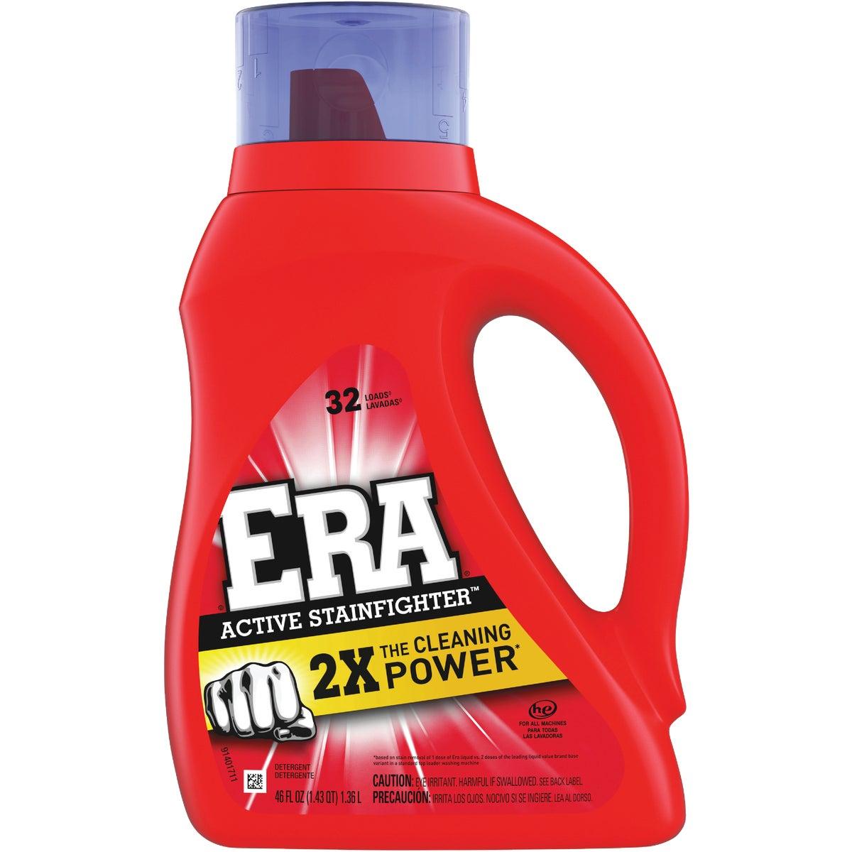 Era Active Stainfighter Liquid Laundry Detergent, 12889