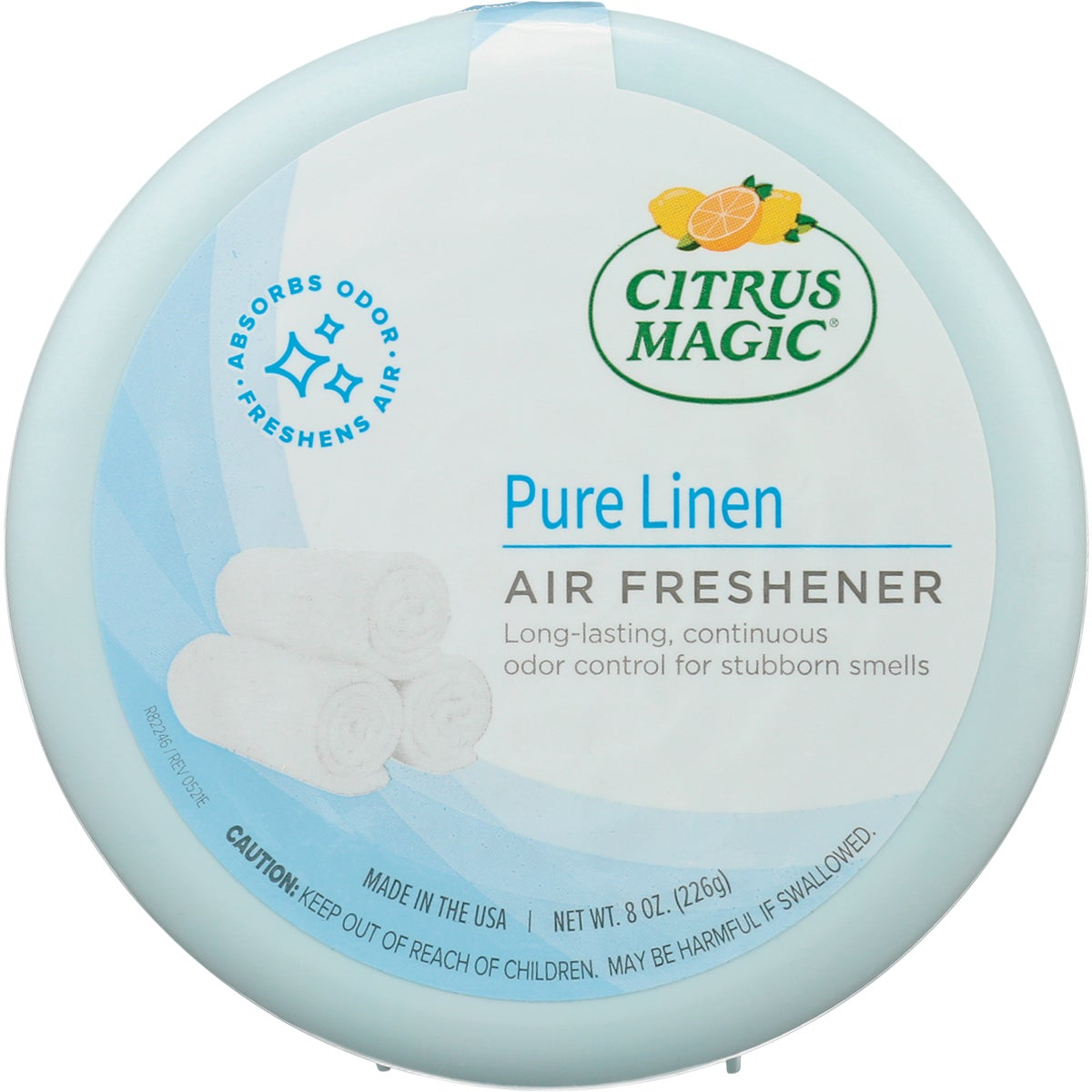 LINEN SLD AIR FRESHENER - 616471671-6PK by Beaumont Products