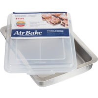 T-Fal/Wearever 9X13 PAN W/COVER 08606PX
