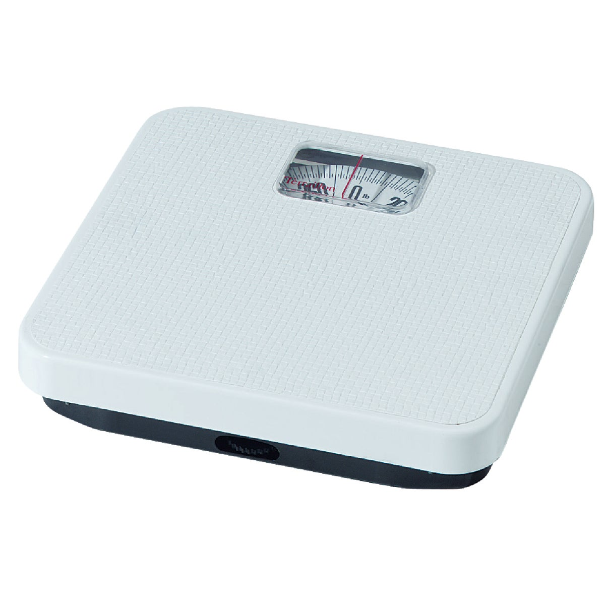 300LB WHT BATH SCALE
