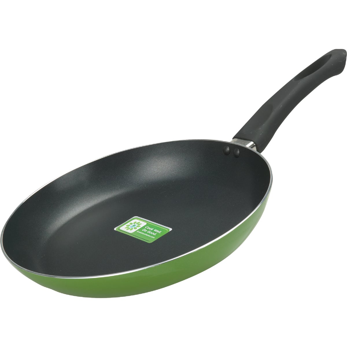 "11"" FRY PAN - EEGN-5128 by Epoca Inc"