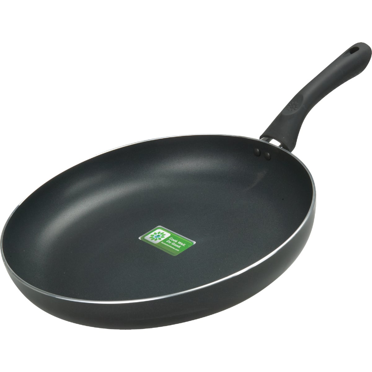 "12.5"" GRANDE FRY PAN - EABK-5132 by Epoca Inc"