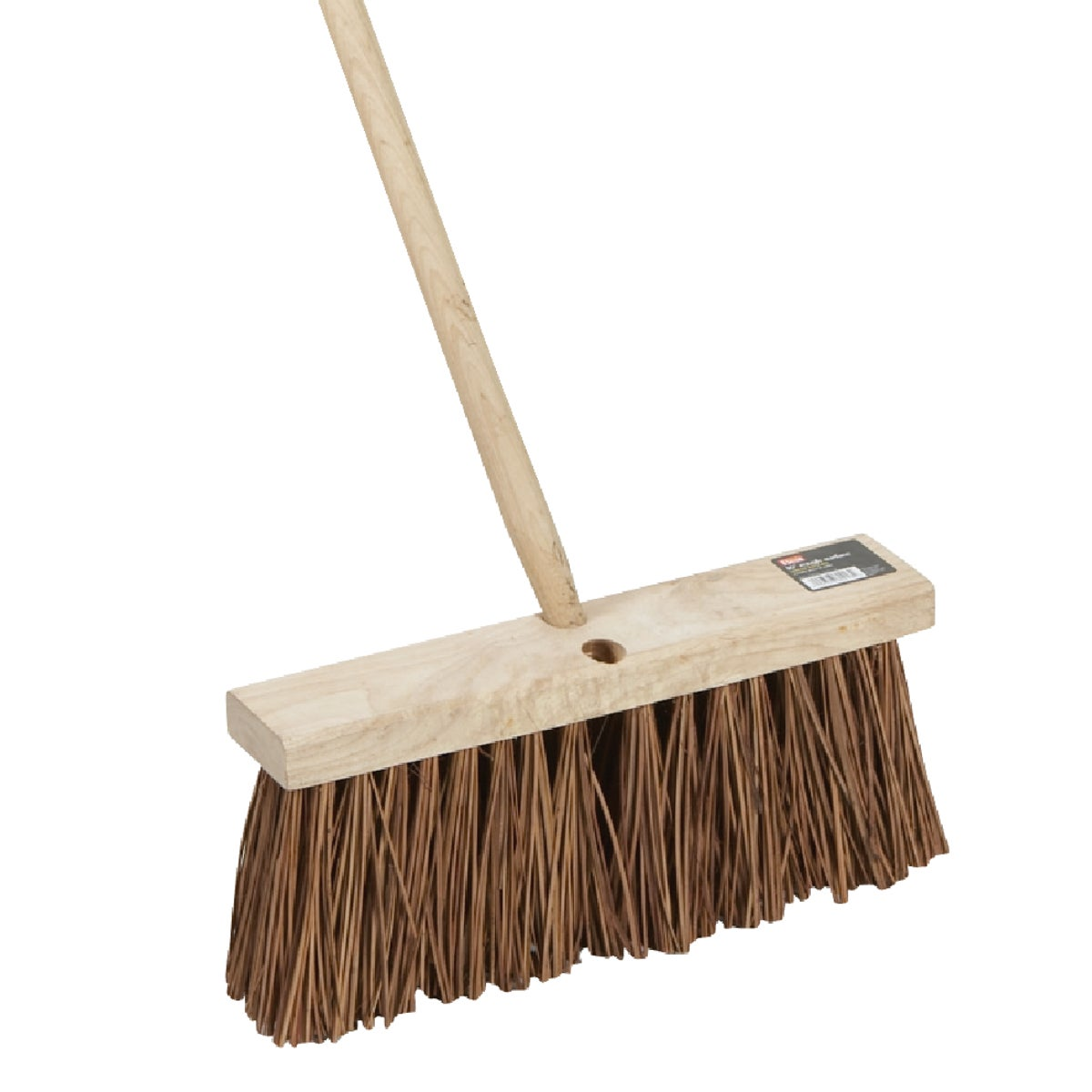 "16"" PALMYRA PUSH BROOM - DI89275 by D Q B Ind"