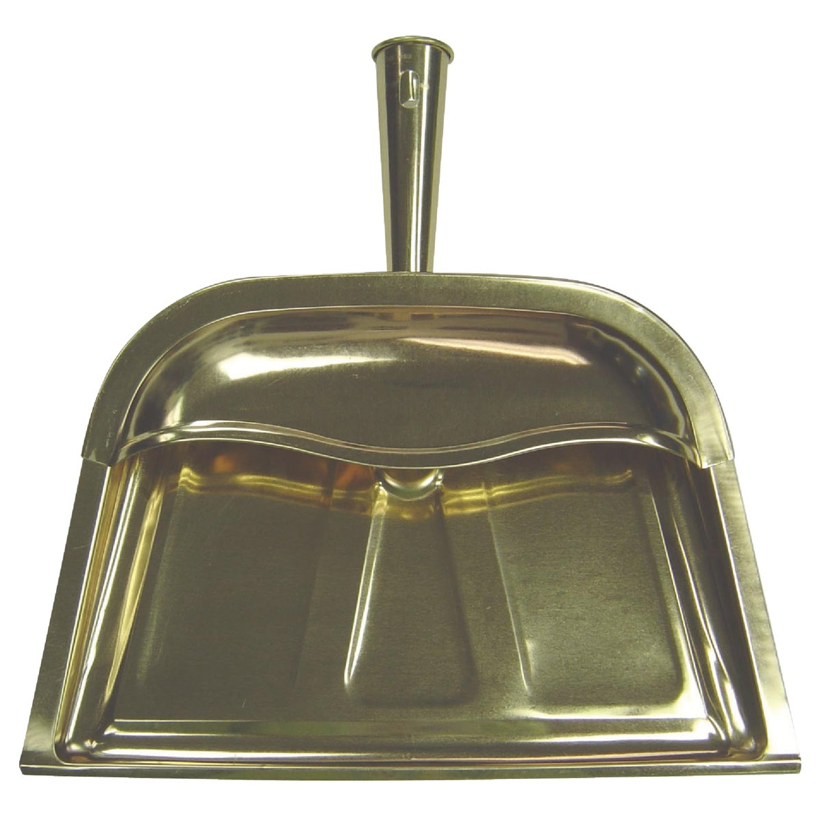 COPPER HOOD DUSTPAN