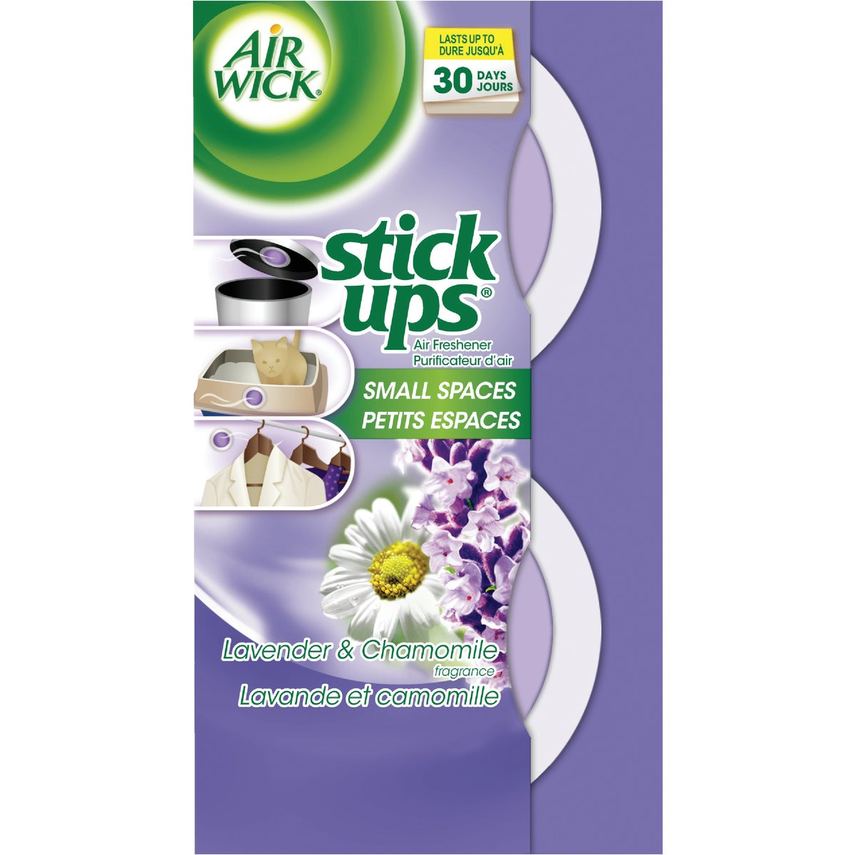 LAVENDER STICK-UP - 6233885825 by Reckitt Benckiser