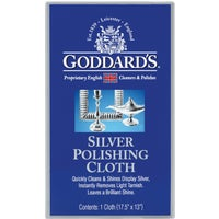 Northern Lab-Goddards SILVER POLISH CLOTH 707684