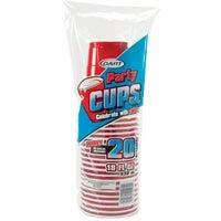Dart Cont. 16OZ PLASTIC CUP 16ER20