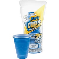 Dart Cont. 16OZ PLASTIC CUP 16EB20