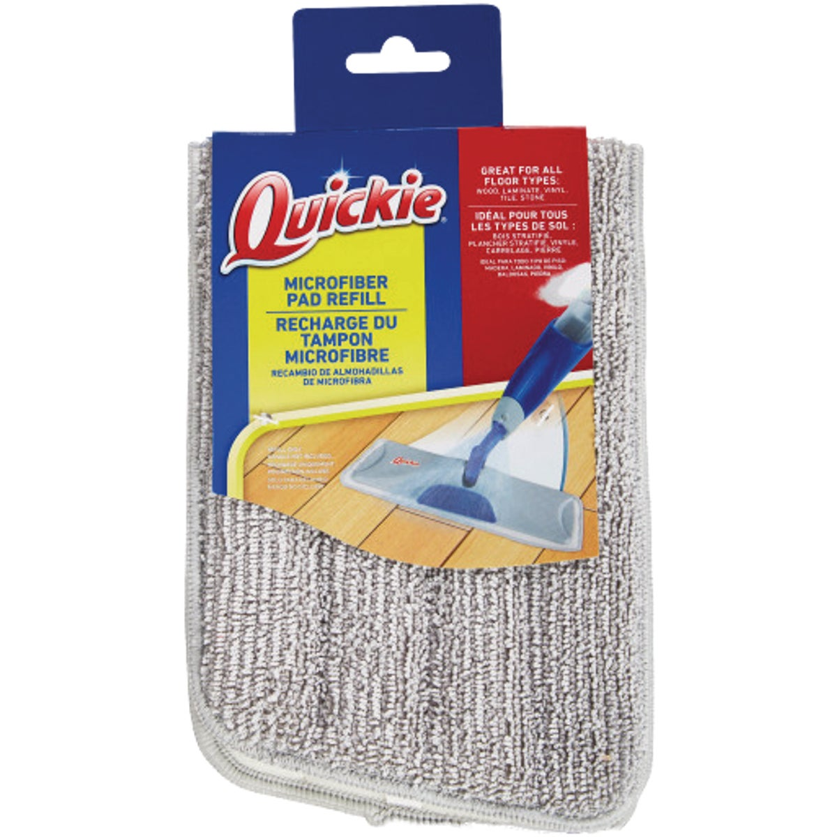 REVEAL MOP CLEANING PAD