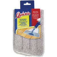 Rubbermaid REVEAL MOP CLEANING PAD FG1M1900RED