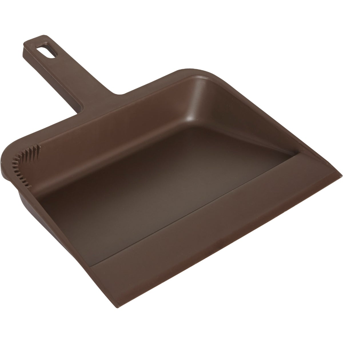 HEAVY-DUTY DUST PAN - FG200500CHAR by Rubbermaid Comm Prod