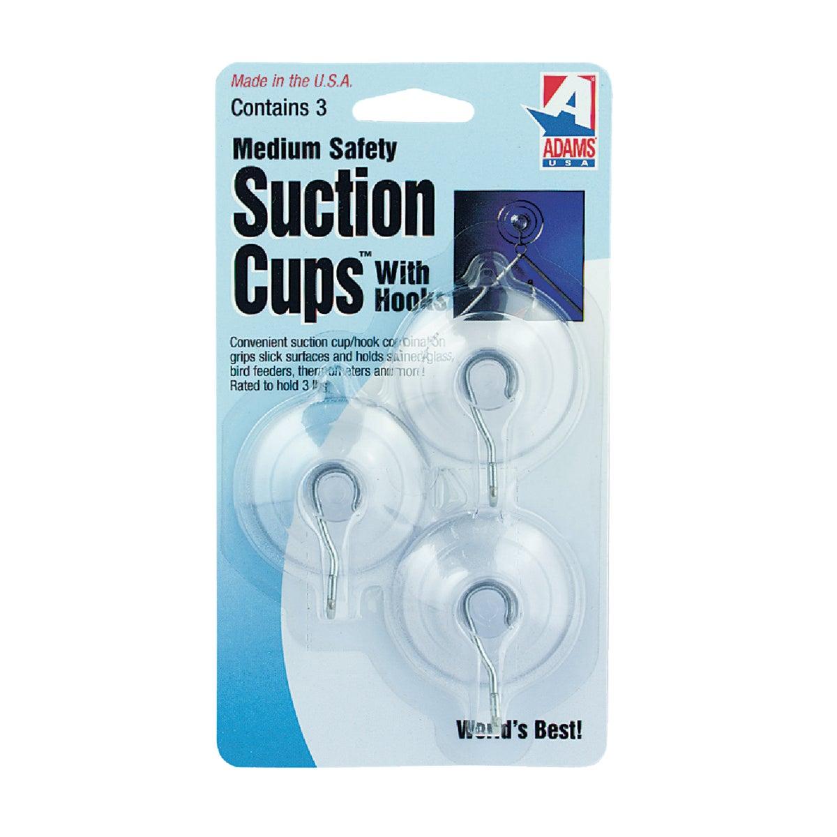 MEDIUM SUCTION CUP