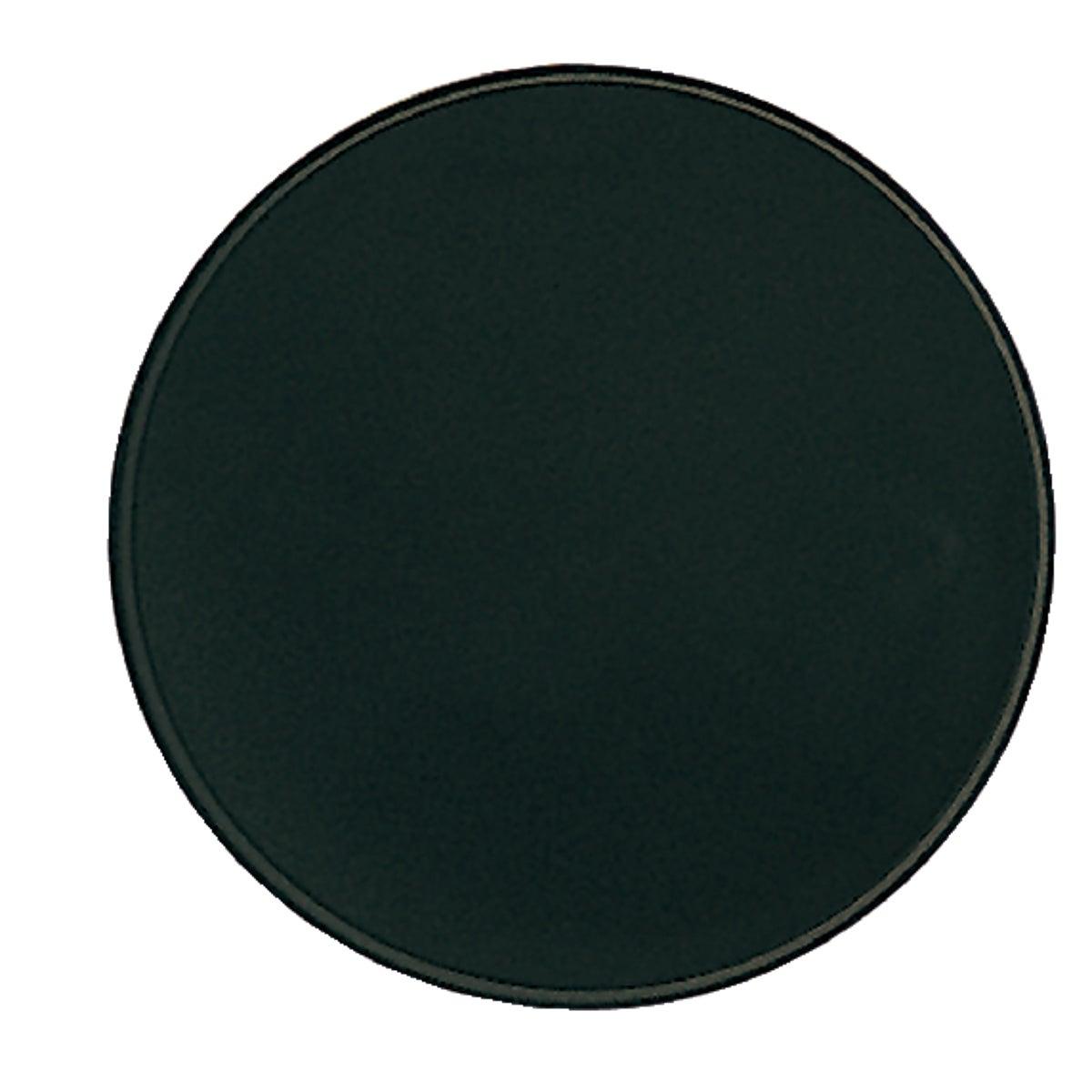 BLACK BURNER KOVER - 505 by Range Kleen Mfg Inc