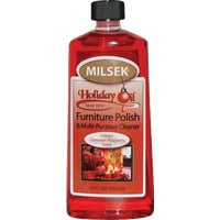 Milsek 12OZ FURNITURE POLISH 13590