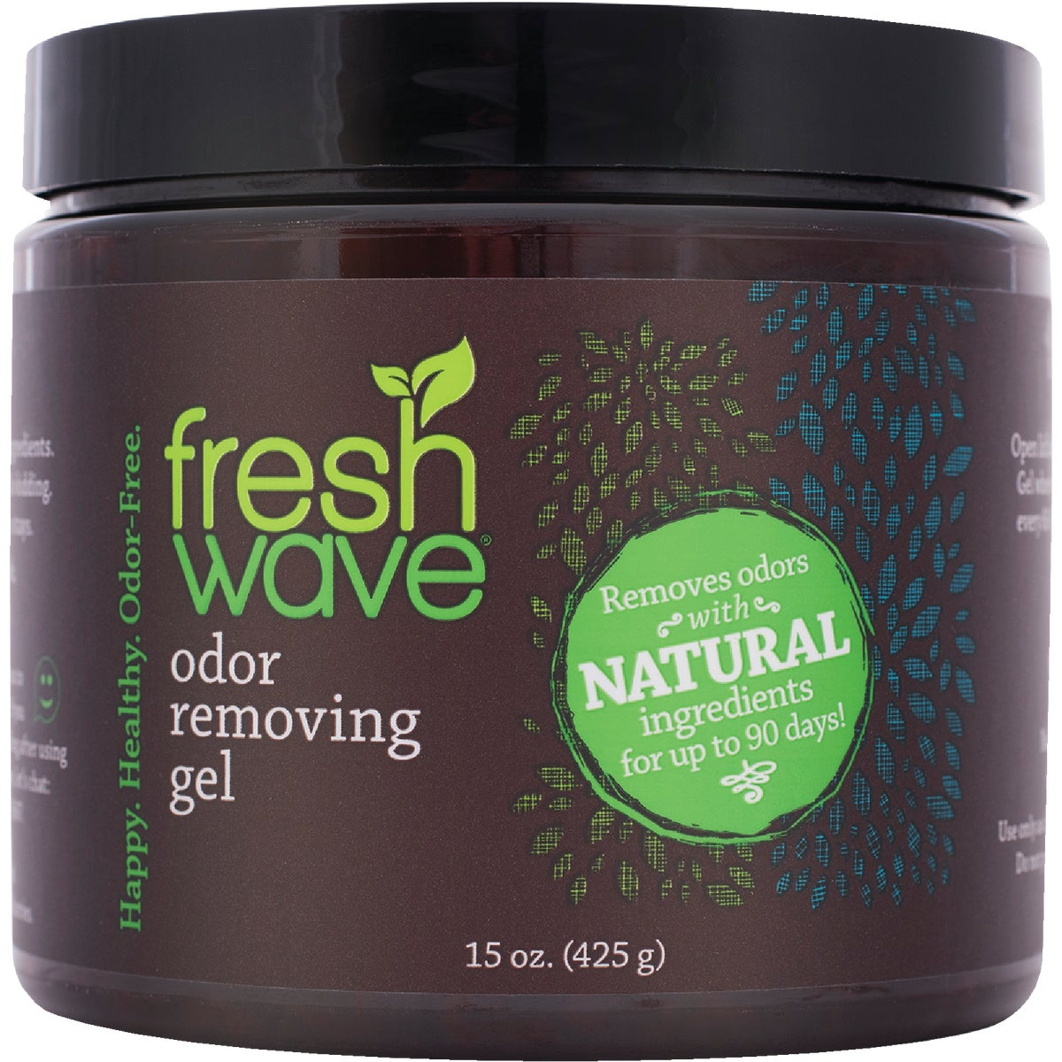 Fresh Wave Crystal Gel Air Freshener