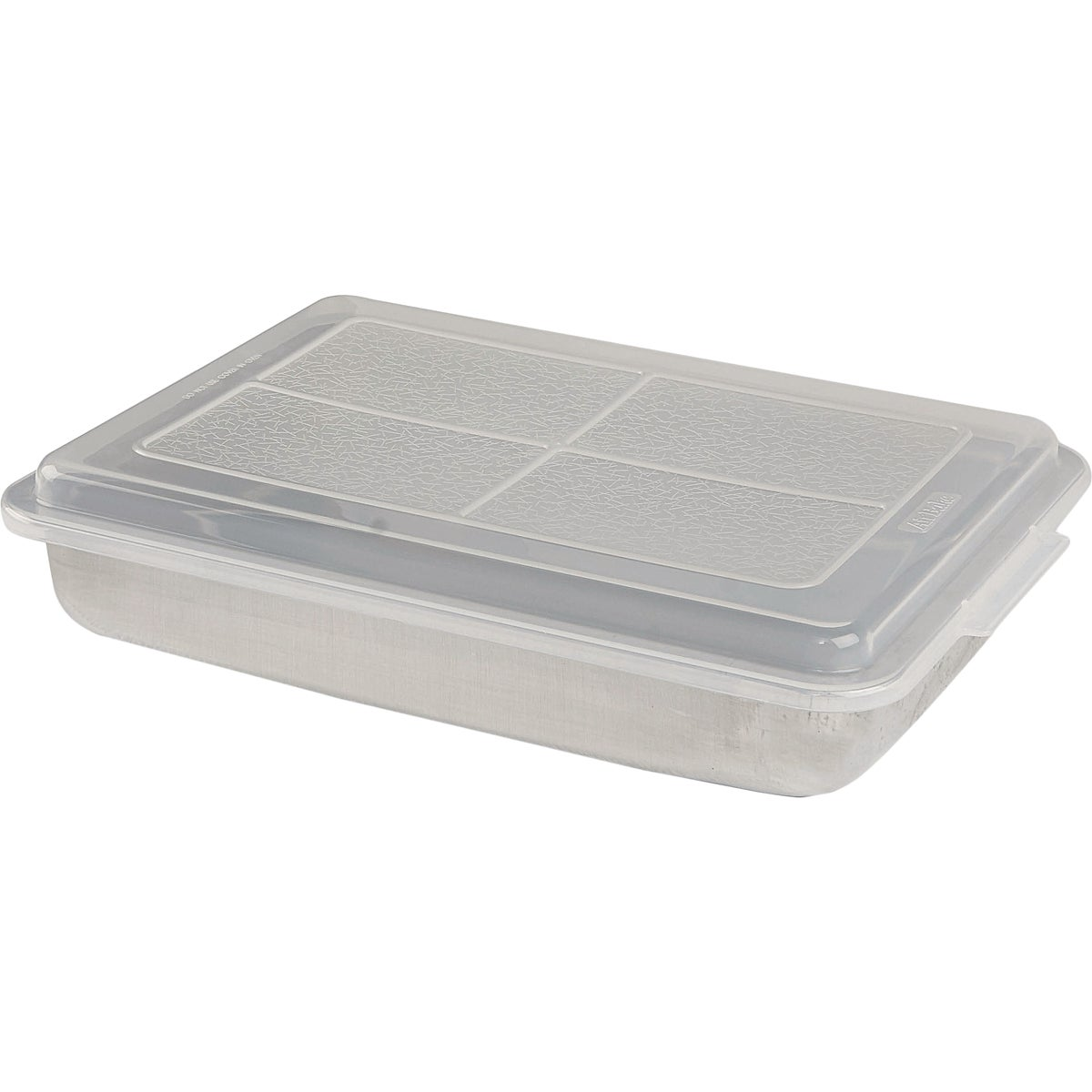 T-Fal/Wearever COVERED CAKE PAN 0980000PX