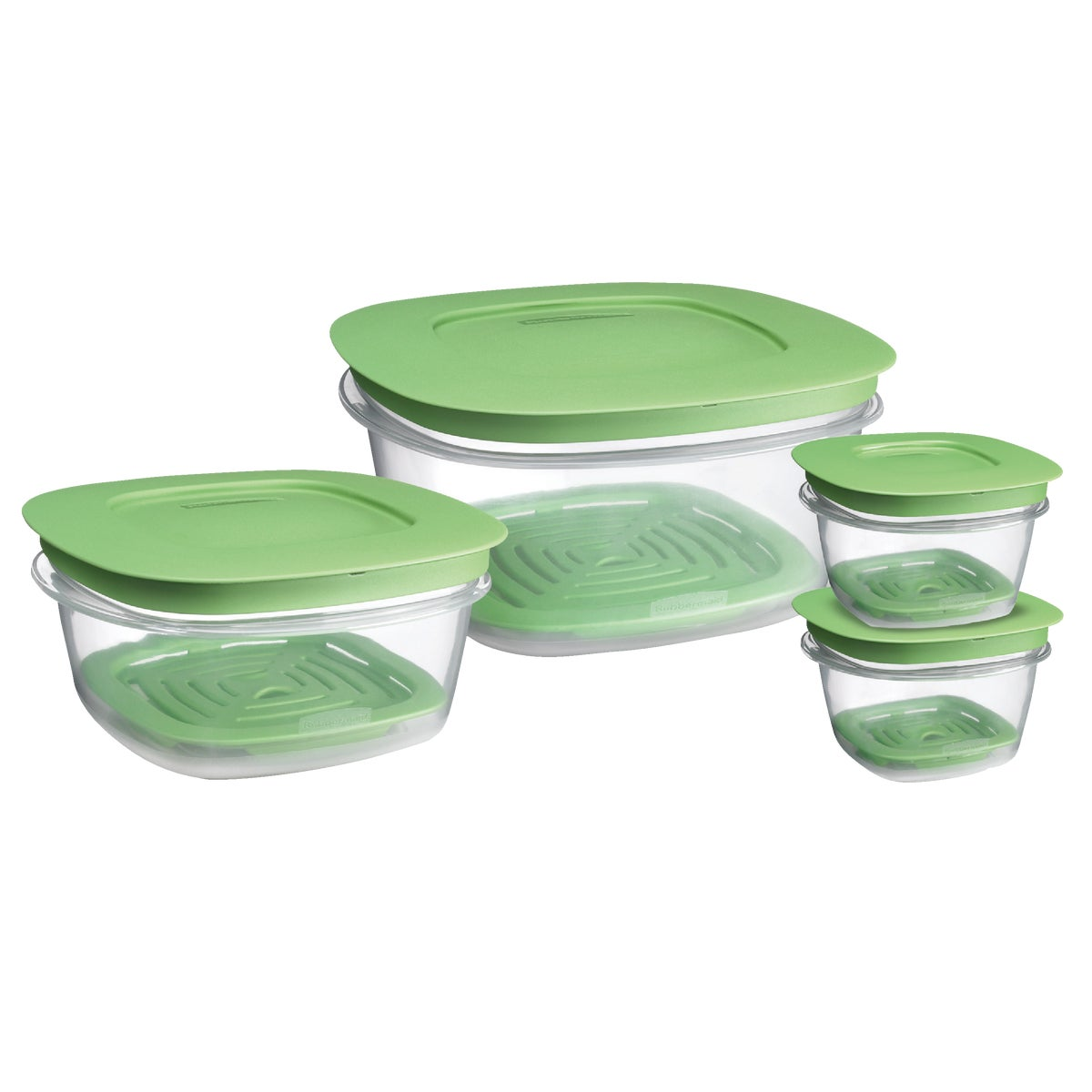 PRODUCE SAVR STORAGE SET - 7J9300FRESH by Rubbermaid Home