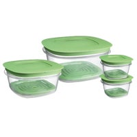 Rubbermaid PRODUCE SAVR STORAGE SET 7J9300FRESH