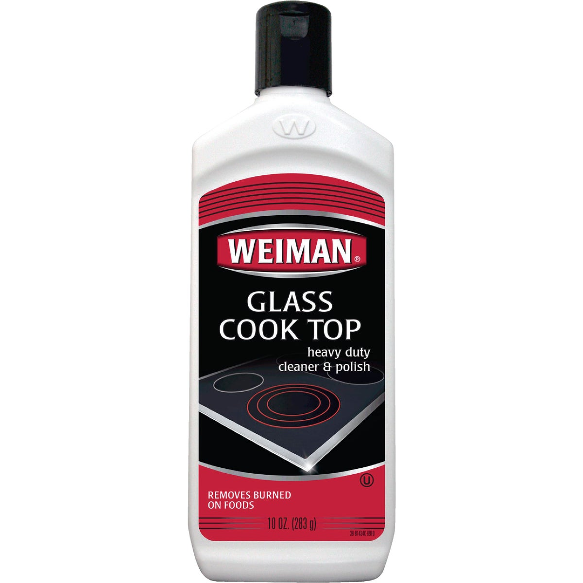 GLASS COOKTOP CLEANER - 38 by Weiman Products Llc