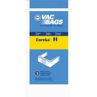 Eureka Cleaner Vacuum Bags, 52323A-6