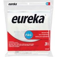Eureka Cleaner Vacuum Bags, 52320D-6