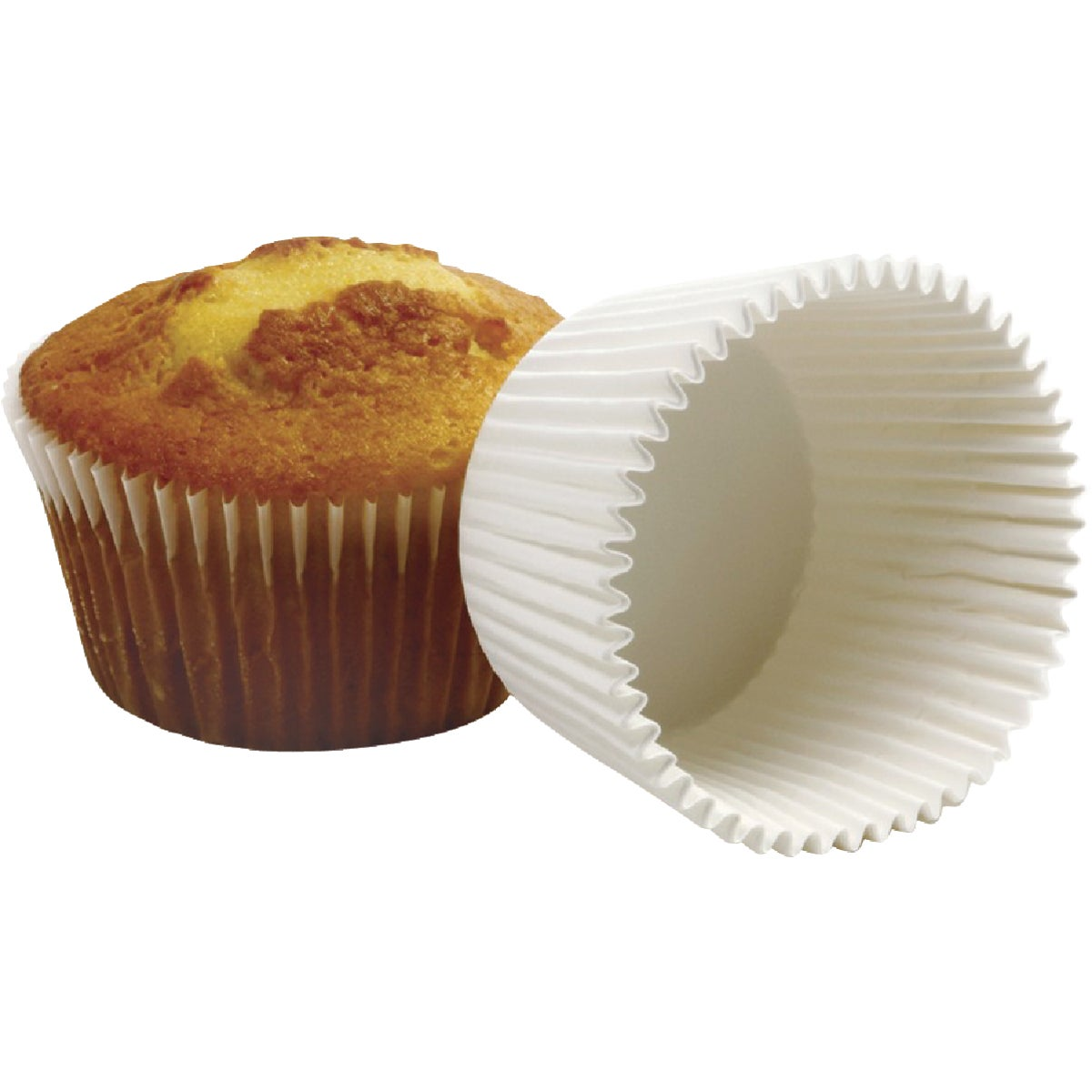 "2"" MUFFIN BAKING CUP"