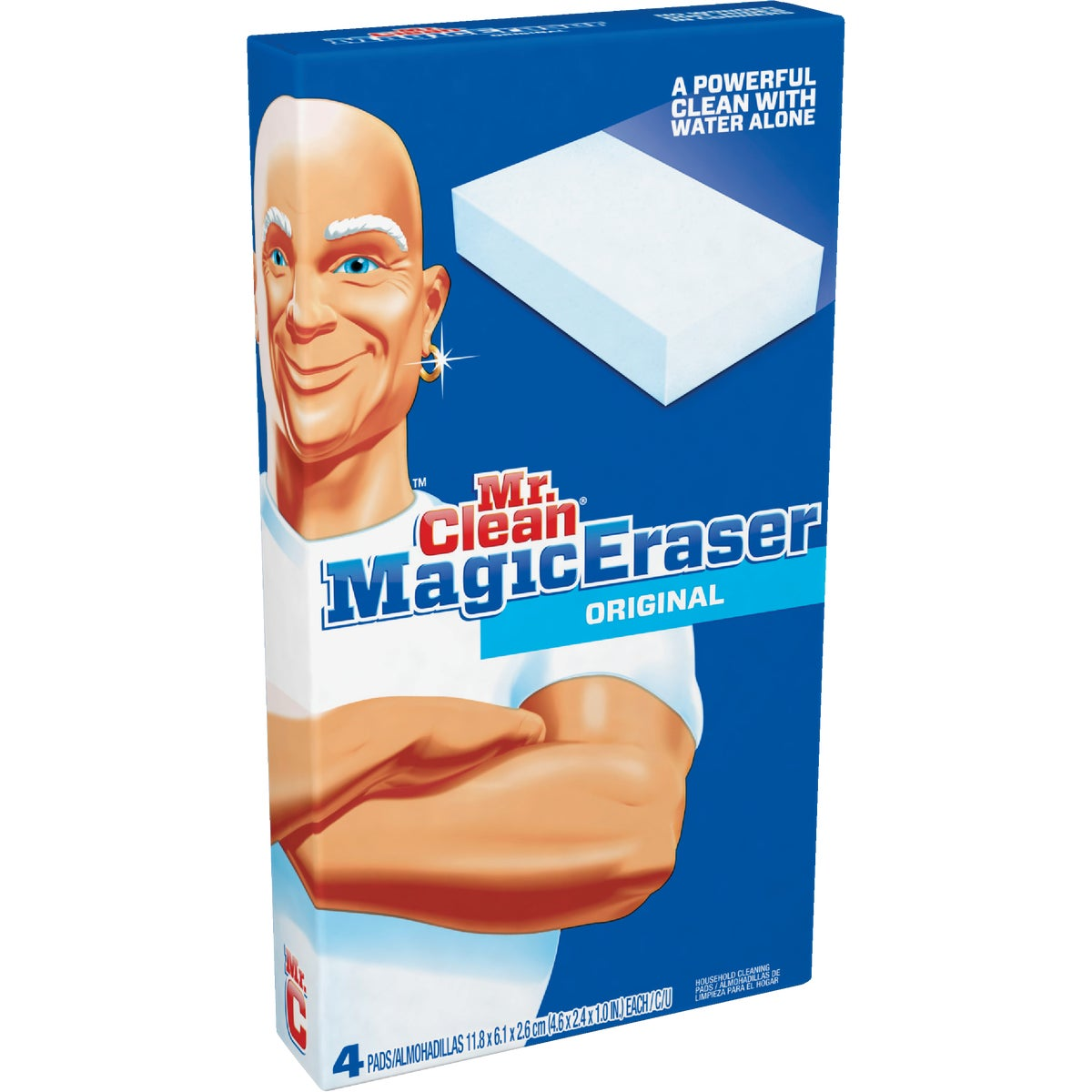 Mr. Clean Magic Eraser Cleansing Pad