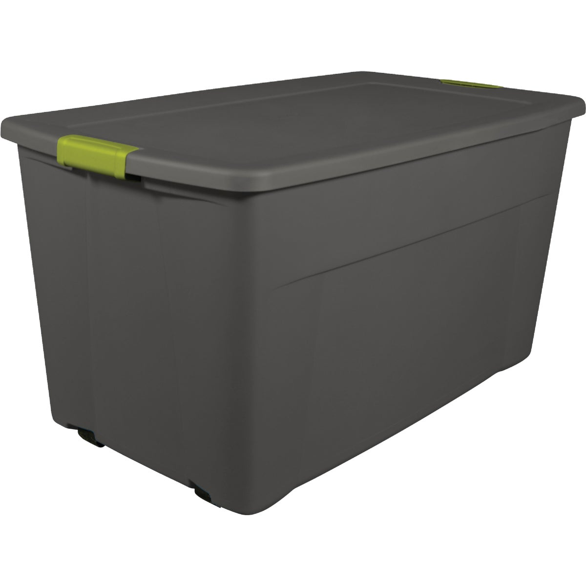 45 GALLON TOTE BOX - 19483V04 by Sterilite Corp