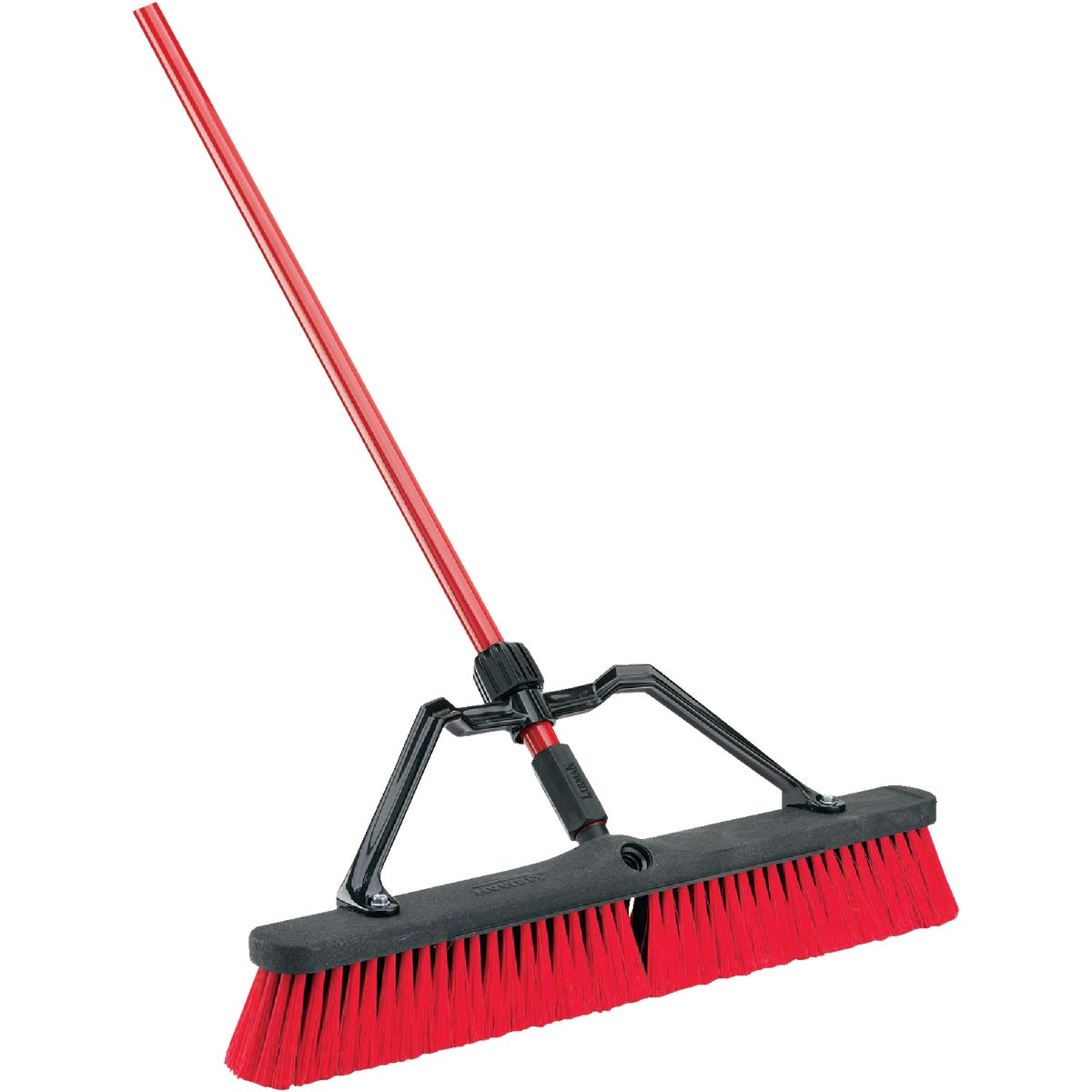 "24"" PUSH BROOM - 123223 by F H P-lp"