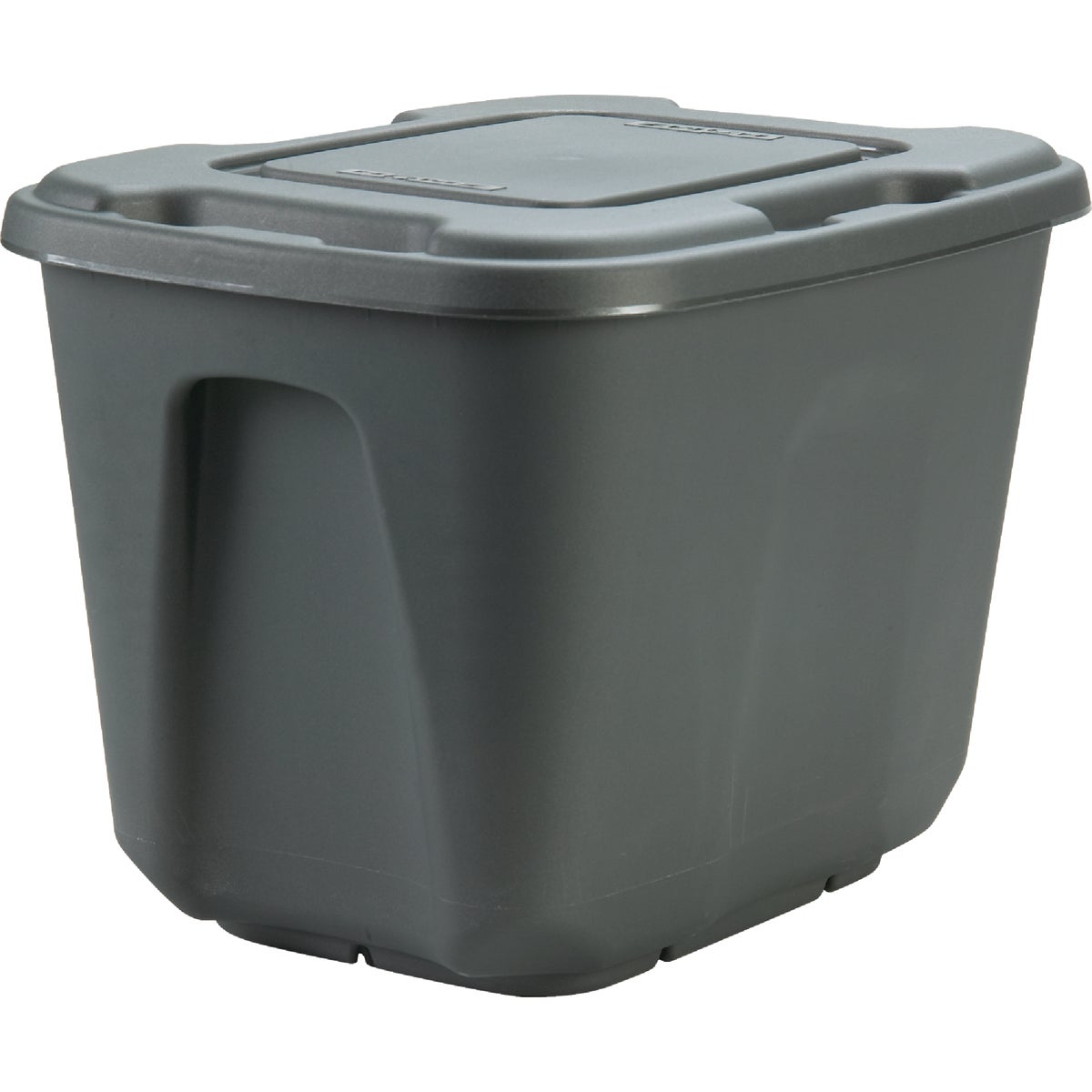 10 GALLON TOTE BOX - 6510RMC.10 by Homz/ Tamor