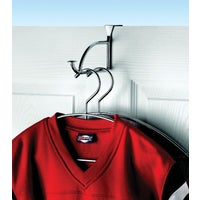 Spectrum CHROME HANGER HOLDER 75370