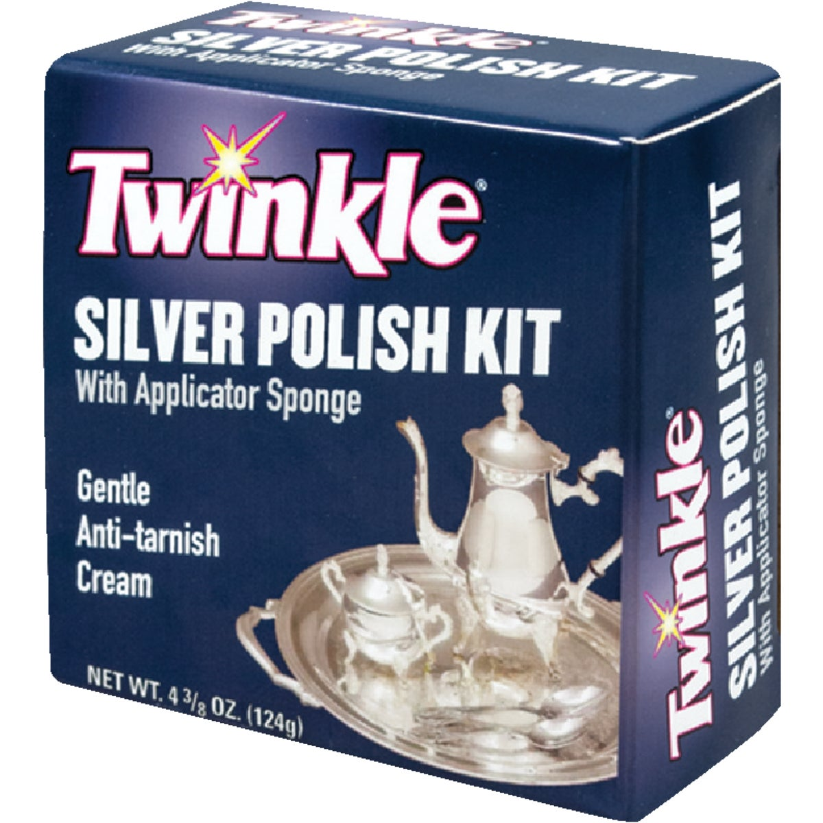 SILVER POLISH KIT - 525005 by Malco Products Inc