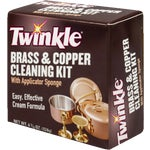 Twinkle Brass And Copper Cleaning Kit