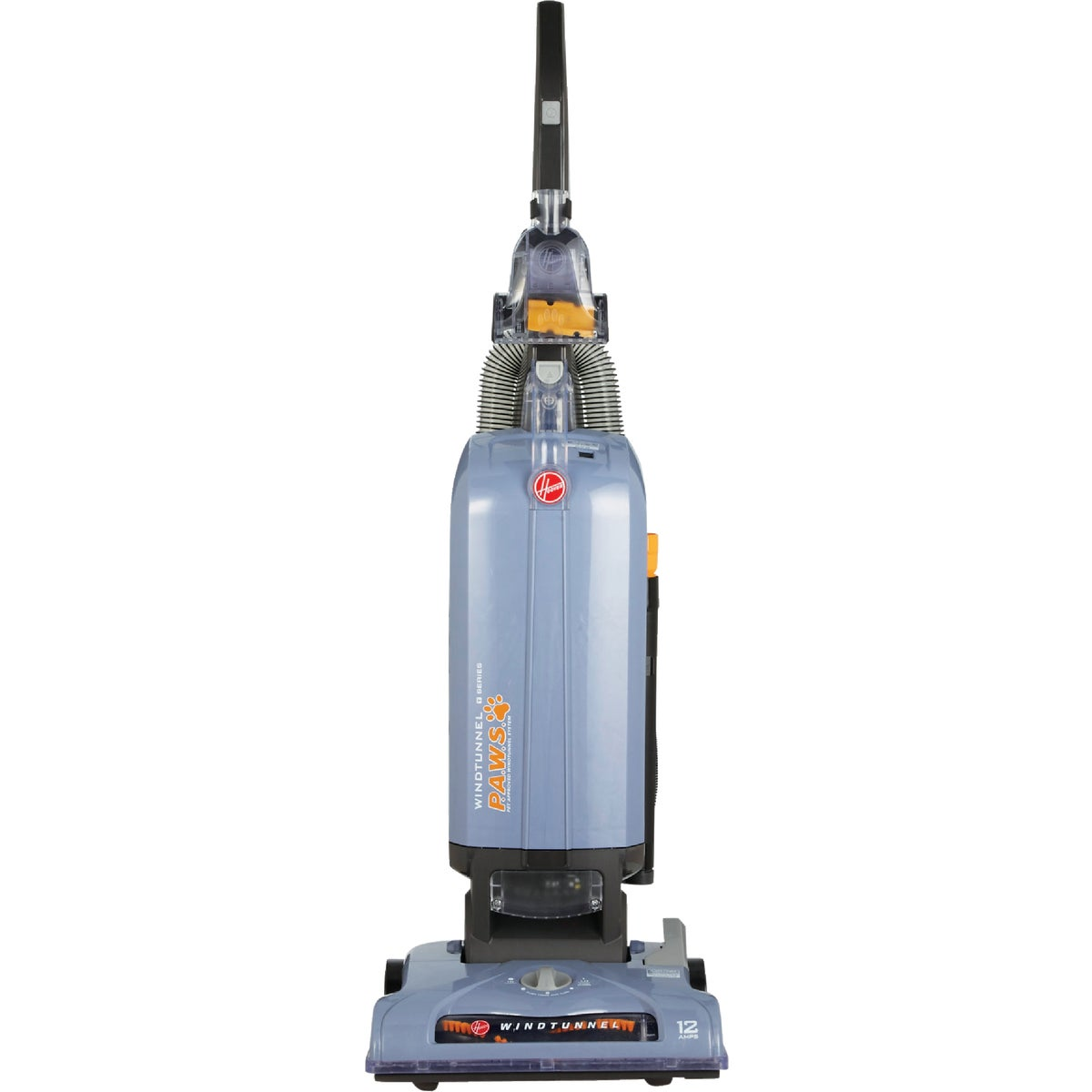 Hoover T-Series WindTunnel Bagged Pet Upright Vacuum at Sears.com