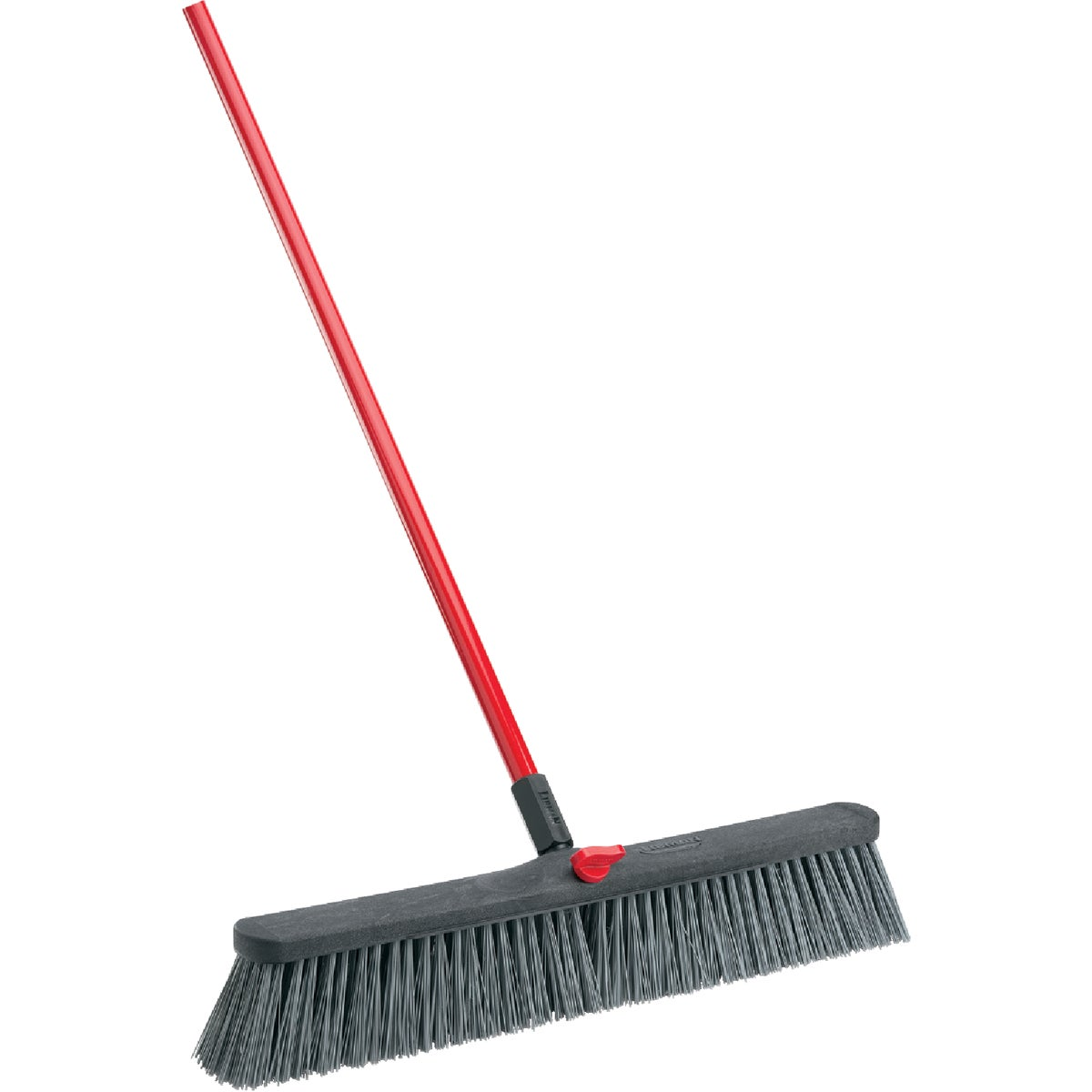 "24"" ROUGH PUSH BROOM - 124958 by F H P-lp"