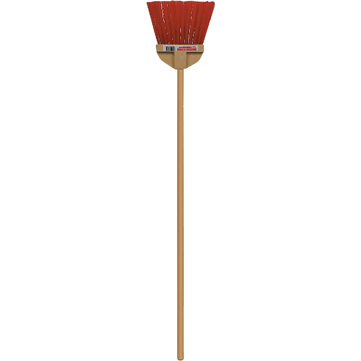 SAND LOBBY BROOM - 5411-12 by Bruske Products