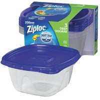 Johnson S C Inc 4 PACK FREEZER CONTAINER 10880