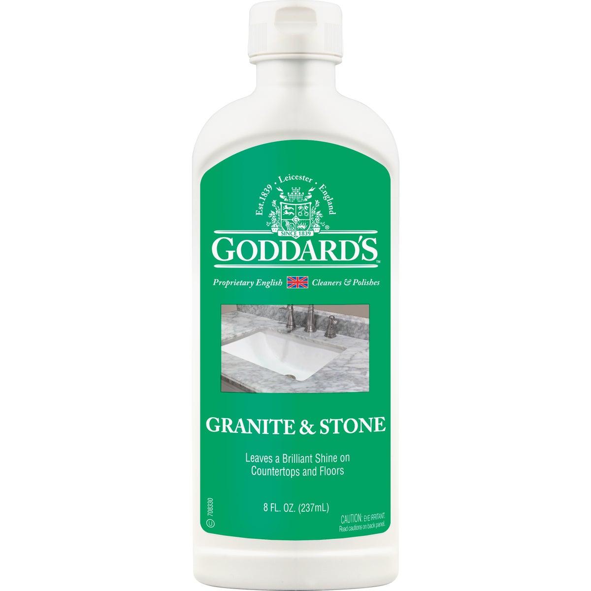 Goddard's Granite And Marble Furniture Polish
