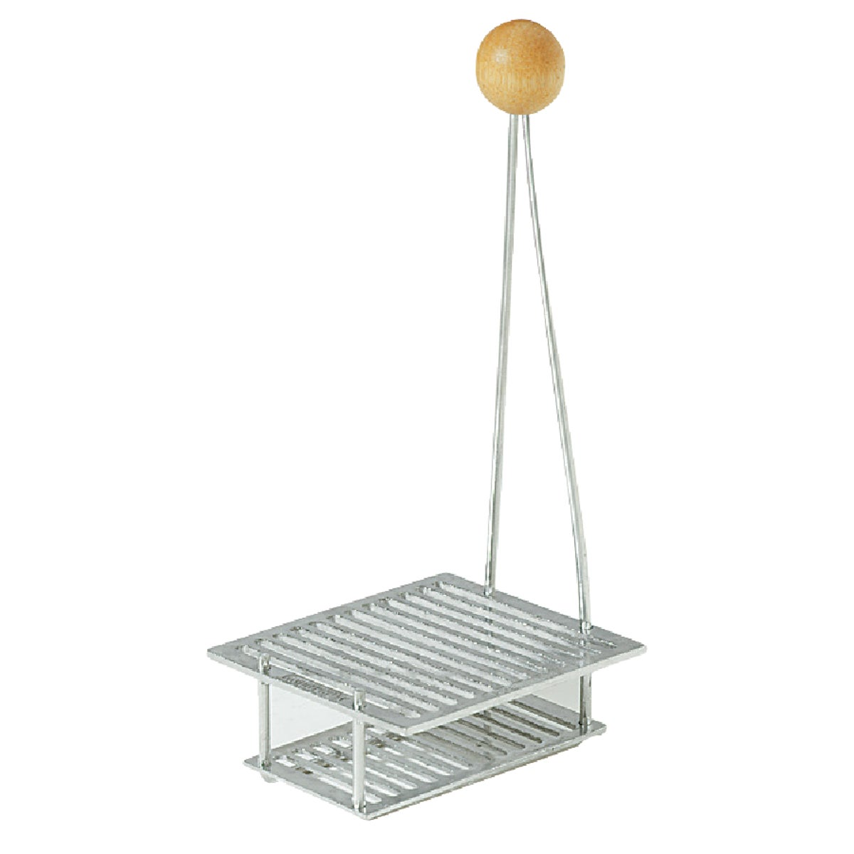 STERILIZING LID RACK