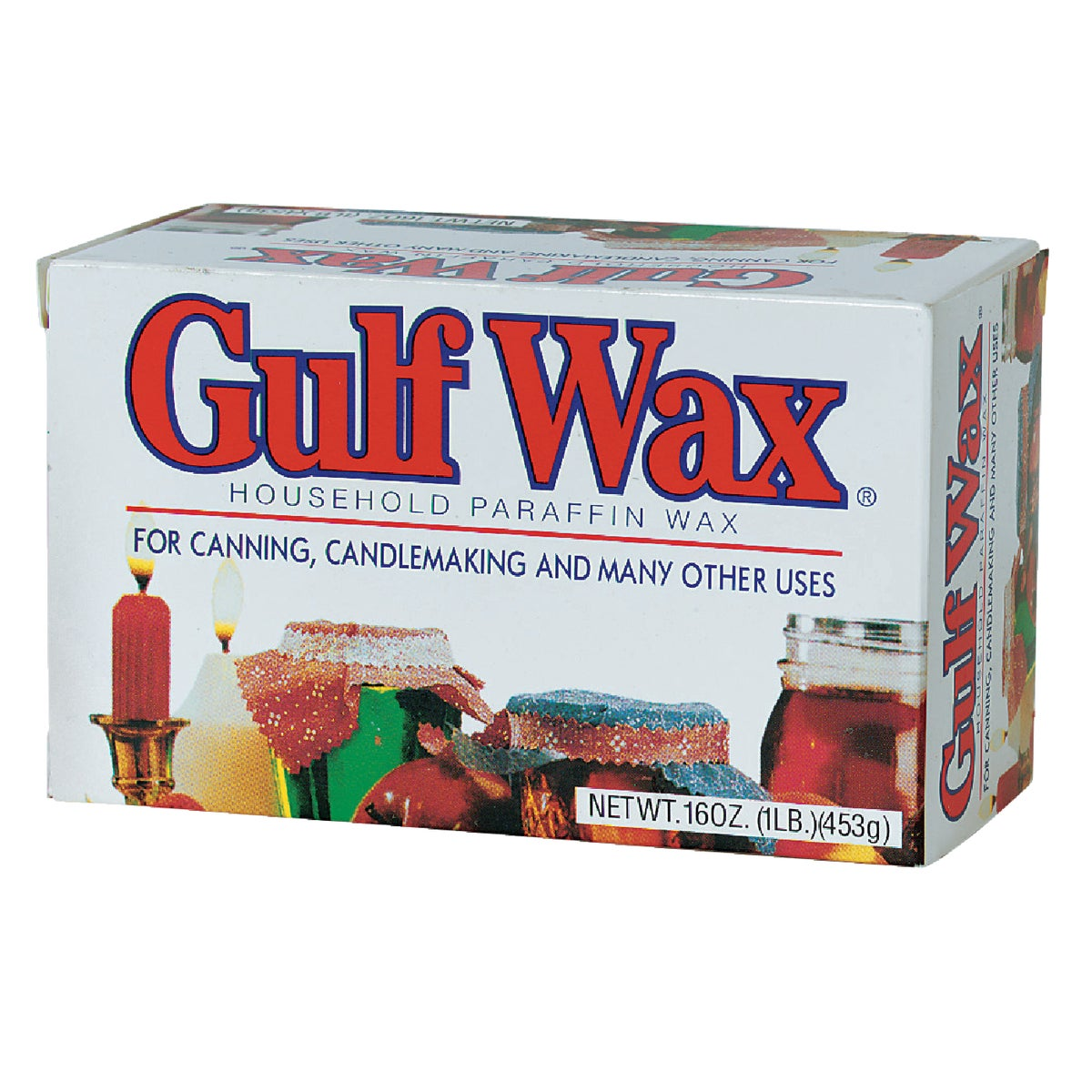 GULFWAX PARAFFIN - 203-060-005 by Royal Oak
