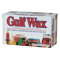 Royal Oak GULFWAX PARAFFIN 972