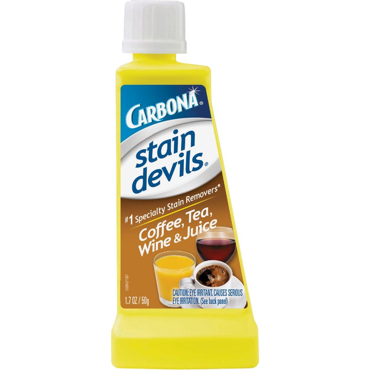 STAIN DEVILS #8 REMOVER