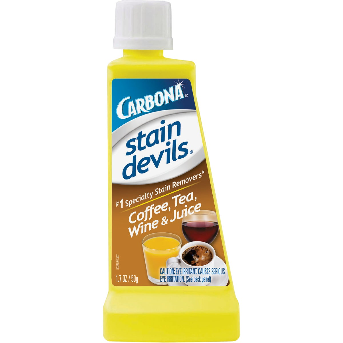 Carbona Stain Devils Formula 8 Stain Remover, 407/24